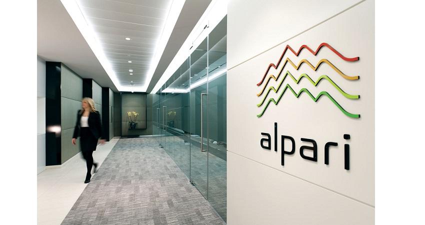 Alpari forex broker
