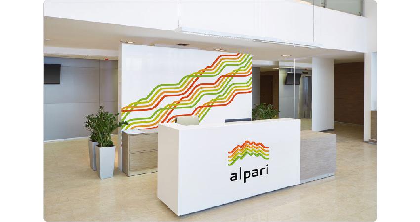 Alpari office