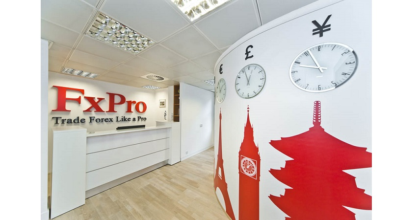 FxPro office 2