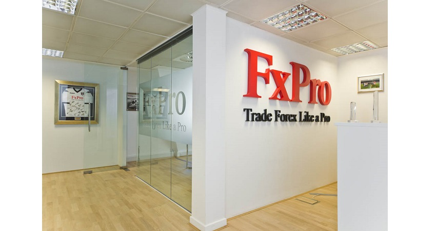 FxPro office 3