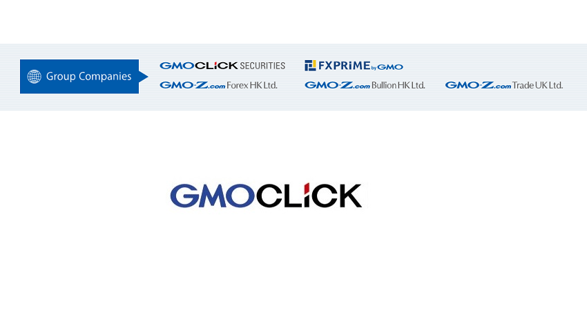 GMO Click group companies