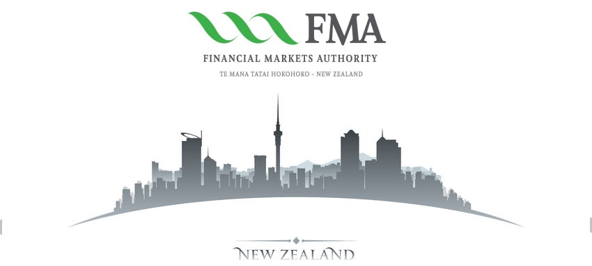 Forex license new zealand