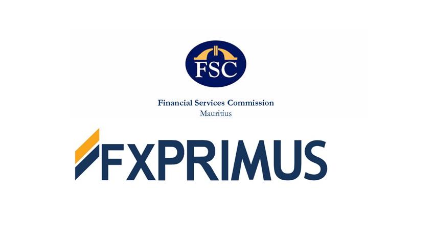 FXPrimus FSC Belize
