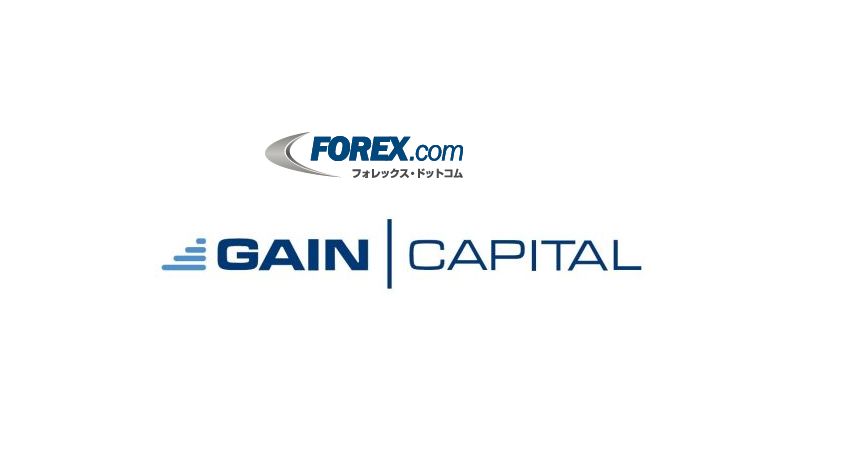 Gain Capital Forex.com Japan