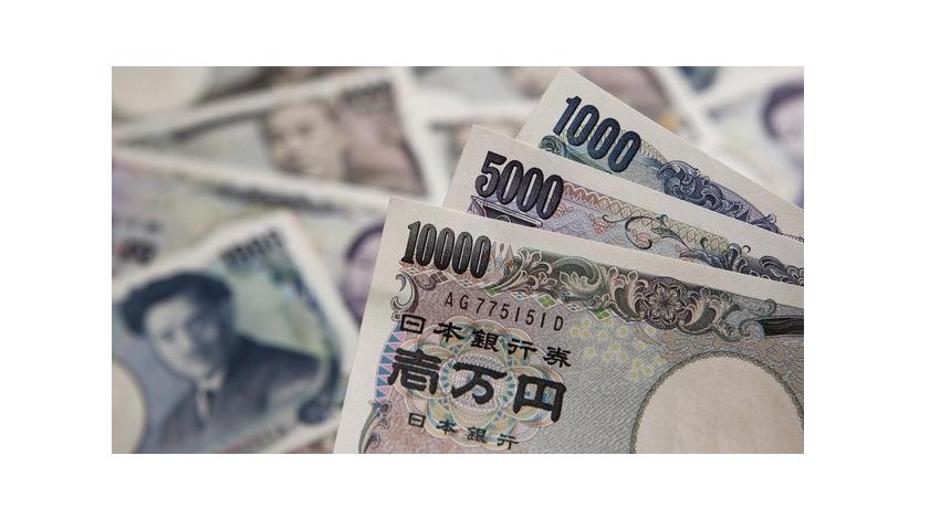 JPY yen