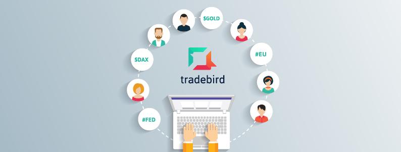 Tradebird-feed