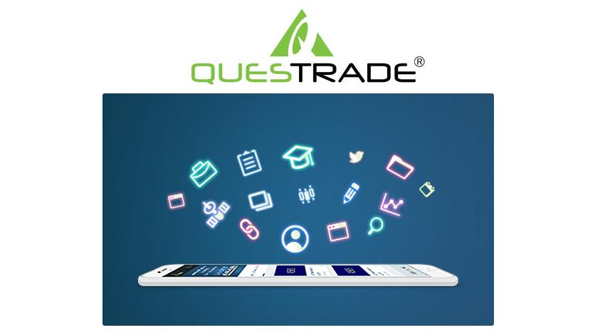Questrade app