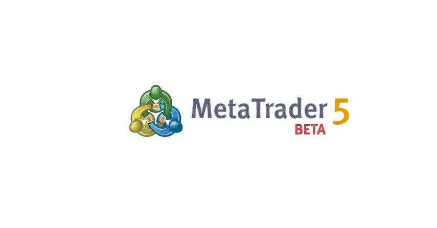 mt5 beta logo
