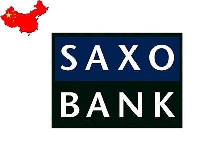 Saxo Bank Greater China
