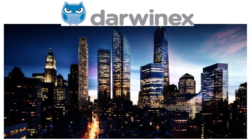 Darwinex NY close