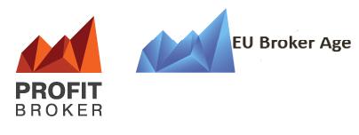 EU Broker Age _ Profit Broker logos