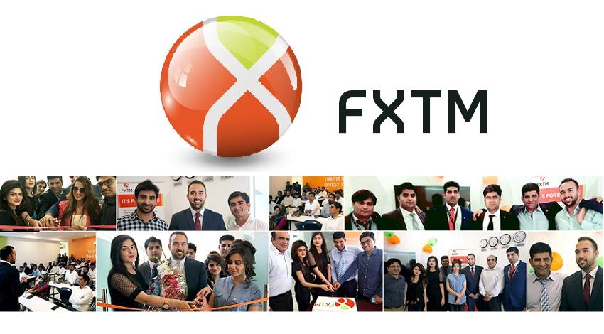 FXTM Pakistan Lahore