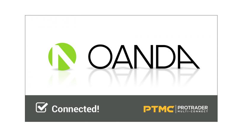 Oanda PTMC Protrader