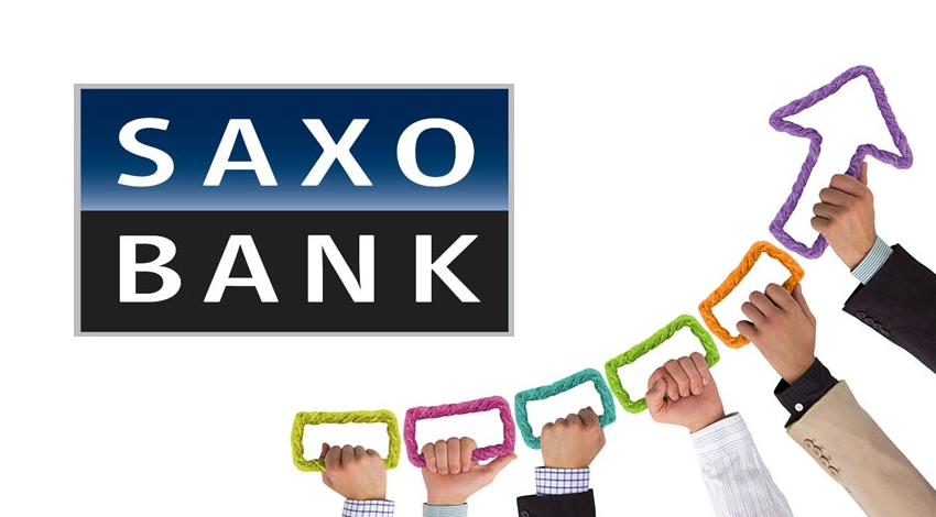 Saxo Bank Growth
