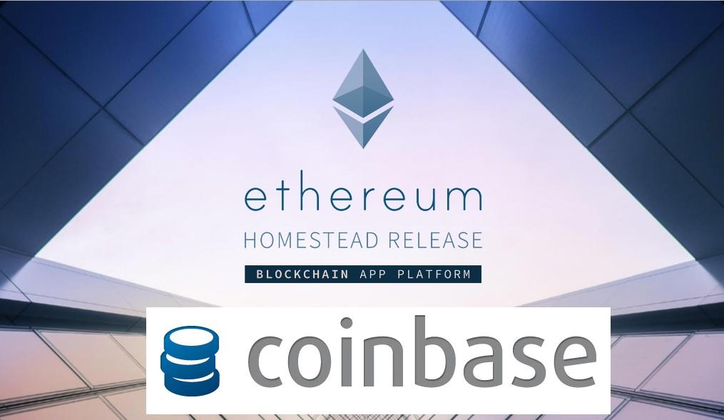 ethereum coinbase