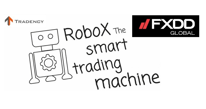 Robox forex