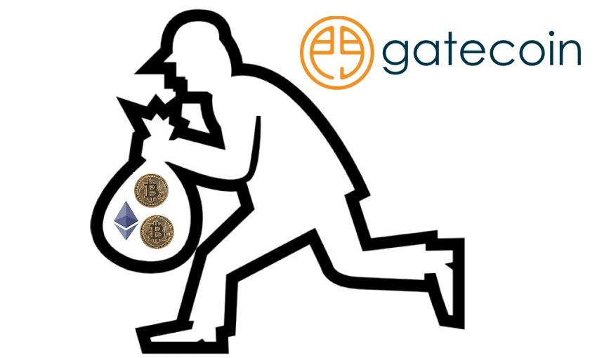 gatecoin thief