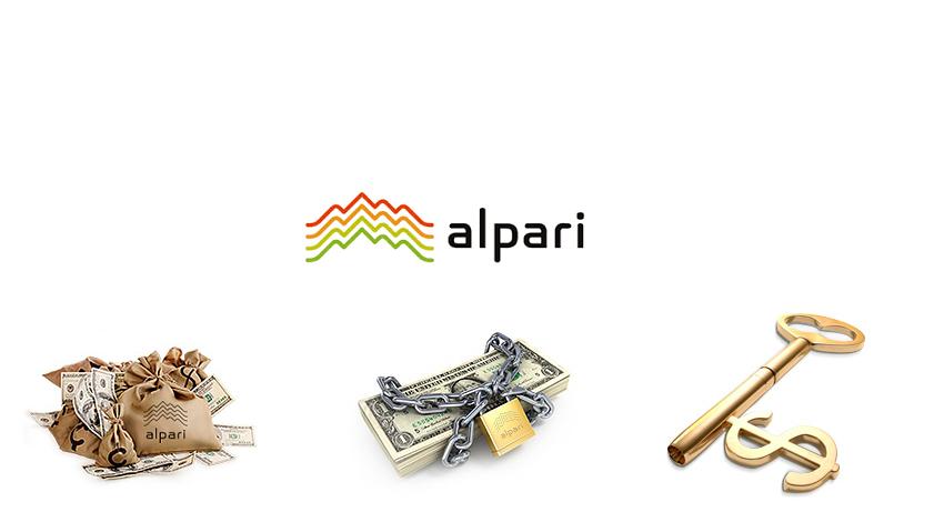 Alpari forex