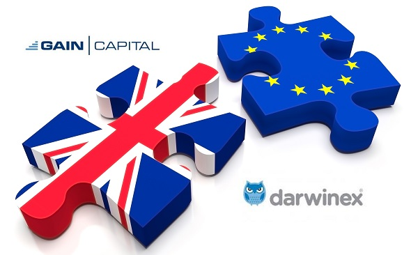 Gain capital forex