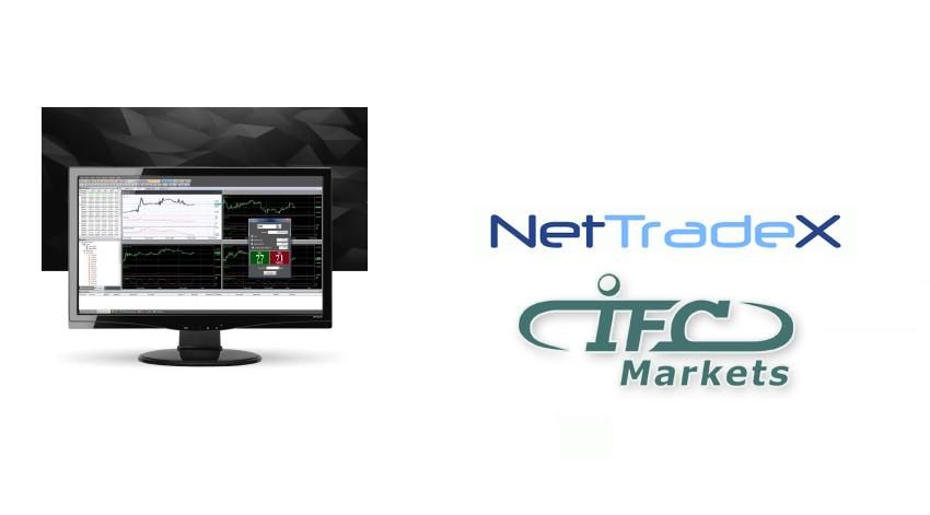 NetTradeX IFC Markets