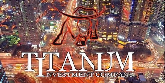 Titanium Investment Company