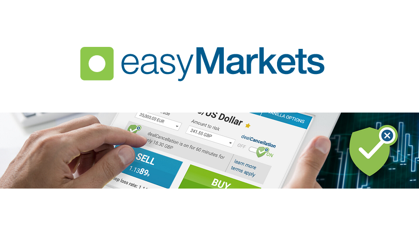 Hunting for free & easy forex trading capital? Check our EasyMarkets No Deposit Bonus Review and get 25 Euro! Find out why and how to get it before it expires.