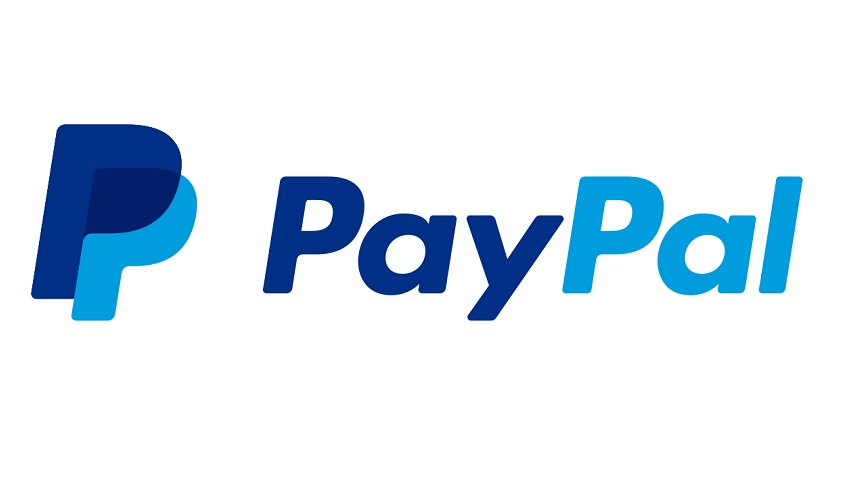 paypal 850