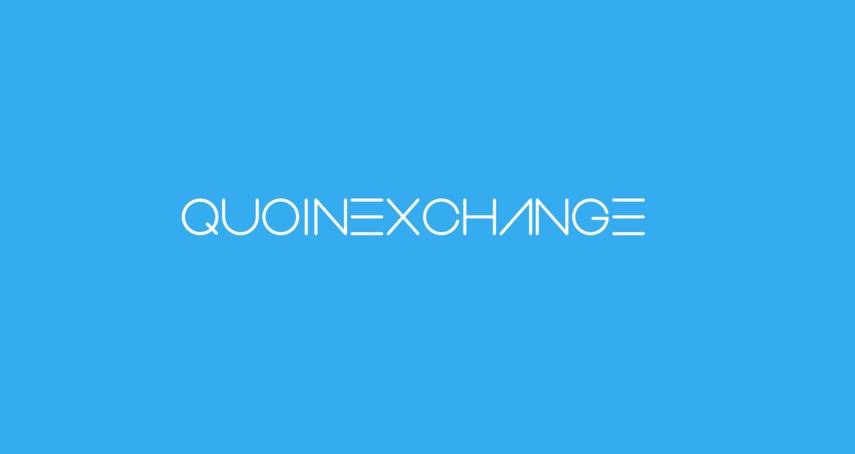 Bitcoin quoine exchange