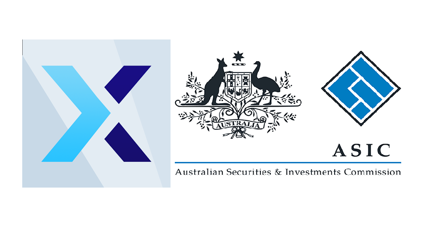 Australia regulated forex broker