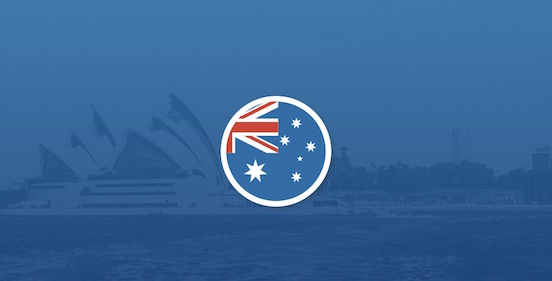 coinbase australia