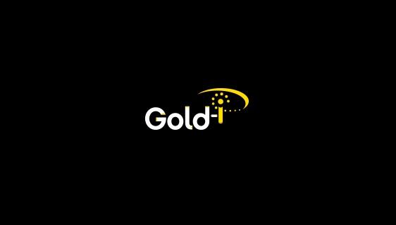 gold-i logo