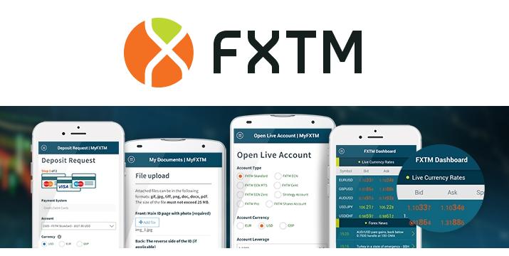 Fxtm Mt4 Download