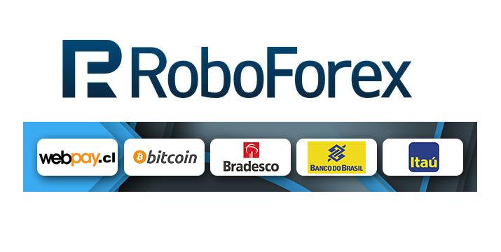 RoboForex accepts deposits via BitCoin, adds new payment