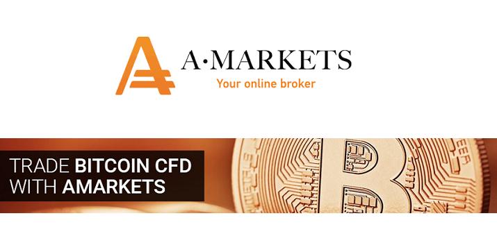 Forex broker trading bitcoin