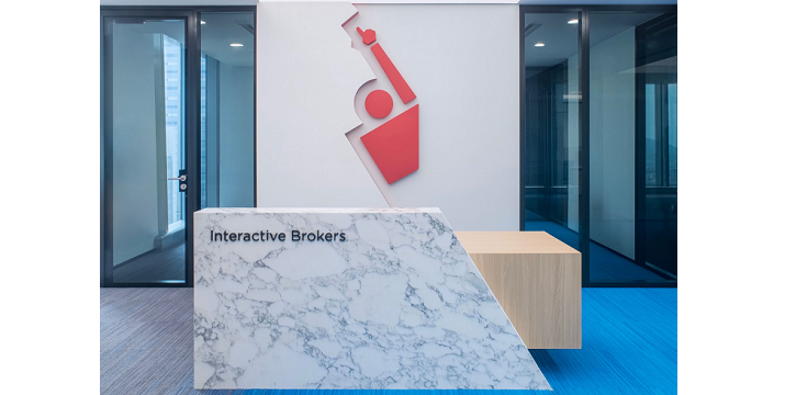 Interactive Brokers Group (NASDAQ:IBKR) reports 4Q16 Profit Down