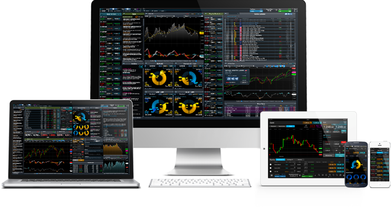 Spread Betting Forex: A Professional Guide   CMC Markets