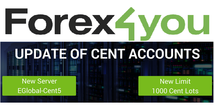 Cent account forex