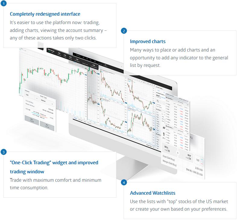 RoboForex Stocks update