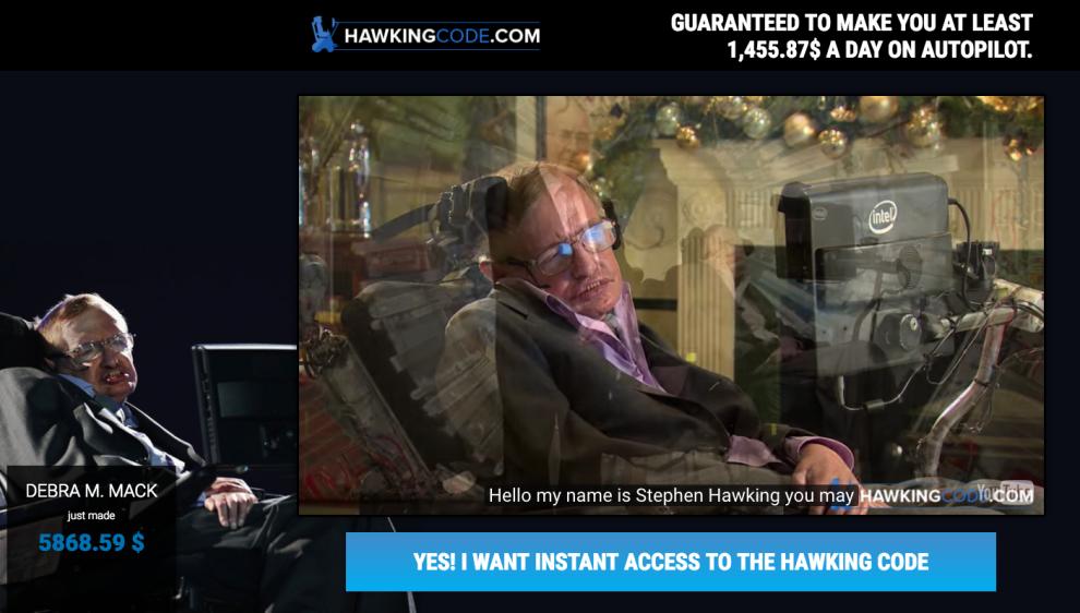 hawking-code-site