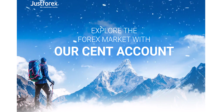 What is cent account in forex