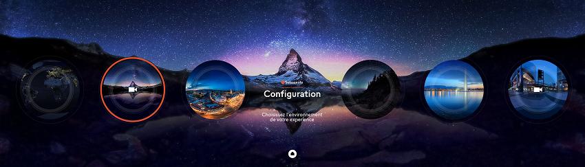Swissquote vr app