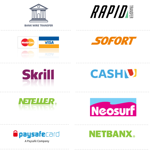 FXCC payments