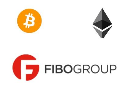 Fibo Group BTC ETC base currencies