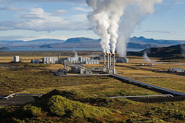 Bitcoin mining boom in Iceland uses huge amounts of power