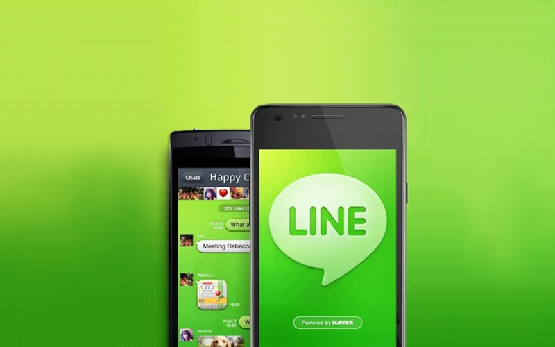 Japanese App Provider Line Corp to Launch Cryptocurrency Services